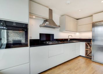 Hopton Road, Woolwich, London SE18. 2 bed flat for sale