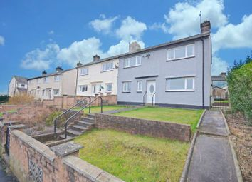 Thumbnail 3 bedroom semi-detached house for sale in Cragg Road, Cleator Moor
