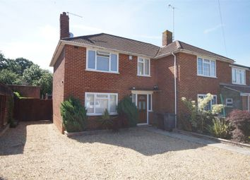 Thumbnail 2 bedroom semi-detached house for sale in Wentworth Avenue, Reading, Berkshire