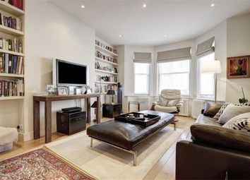 Thumbnail 2 bed flat for sale in Lyncroft Mansions, West Hampstead, London