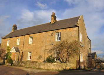 Thumbnail 3 bed cottage to rent in Wallhouses, Corbridge, Northumberland.