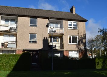 Thumbnail 2 bed flat for sale in 10 Hillington Quadrant, Hillington, Glasgow