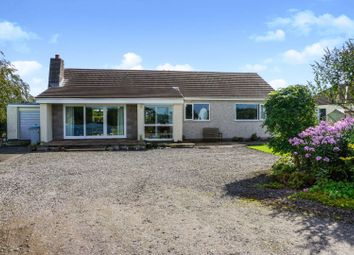 Thumbnail 3 bed detached bungalow for sale in Canonbie, Canonbie