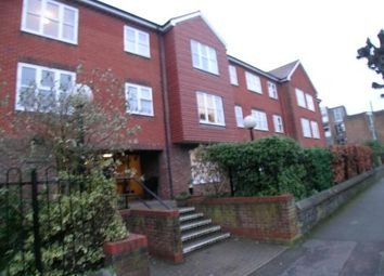 Thumbnail 1 bed property for sale in Audley Court, Audley Road, Saffron Walden, Essex