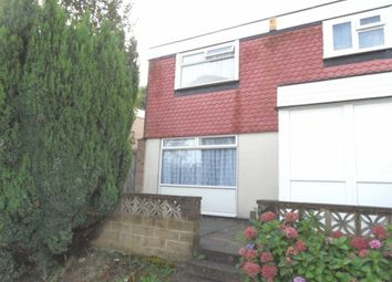 Thumbnail 3 bedroom end terrace house to rent in Stonecliffe Lawn, Farnley