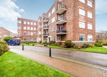 Thumbnail 3 bedroom flat to rent in Fairways, Dyke Road, Brighton
