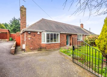 Thumbnail 2 bed semi-detached bungalow for sale in Ashley Road, Penn, Wolverhampton
