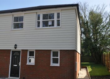 Thumbnail 3 bed end terrace house for sale in Pitfields, Great Baddow, Chelmsford, Essex