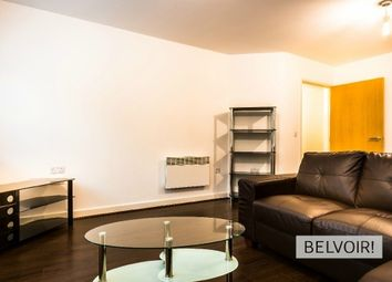 Thumbnail 2 bed flat to rent in The Mint, Ickneild Street, Birmingham