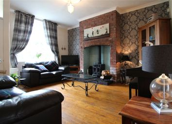 Thumbnail 2 bed terraced house for sale in Bentgate Street, Newhey, Rochdale, Greater Manchester