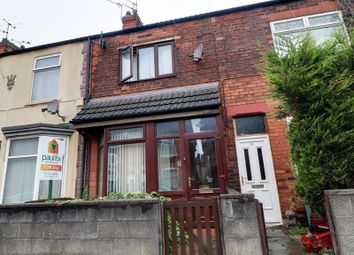 3 bed terraced house for sale in Belmont Street, Ashby, Scunthorpe DN16