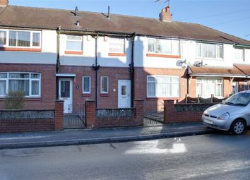 Thumbnail 3 bedroom terraced house for sale in Fletcher Street, Crewe