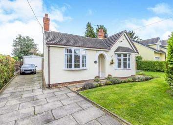 Thumbnail 2 bed bungalow for sale in Brookland Avenue, Wistaston, Crewe, Cheshire