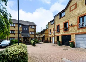 Thumbnail 1 bedroom flat for sale in Rawsthorne Close, Silvertown