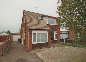 Thumbnail Semi-detached house for sale in Rookery Drive, Penwortham, Preston
