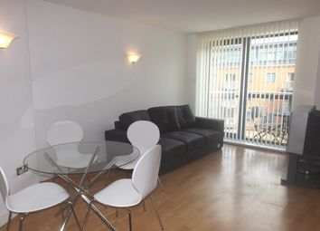 2 bed flat to rent in Cavendish Street, Sheffield S3