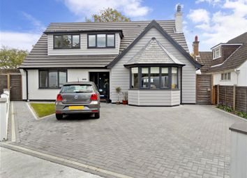 Thumbnail 4 bed detached house for sale in Skinners Lane, Ashtead, Surrey
