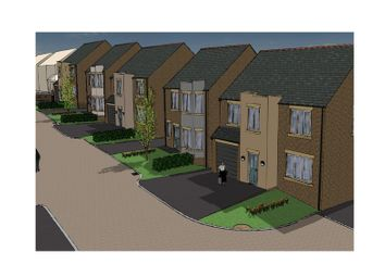 Thumbnail 4 bed detached house for sale in Plot 12 - The Elvin, Petersfield, Elvin Way, Chesterfield