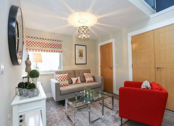 Thumbnail 3 bedroom property for sale in Harvesters Way, Edinburgh