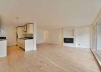 Thumbnail 2 bed flat to rent in Steeles Road, London