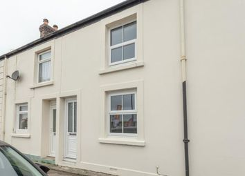 2 bed terraced house for sale in Blackwater, Truro, Cornwall TR4