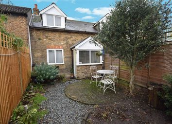 Thumbnail 2 bed cottage for sale in Richmond Parade, Richmond Road, Twickenham