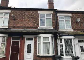 Thumbnail 2 bed property to rent in James Turner Street, Birmingham