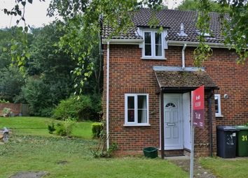Thumbnail 1 bedroom property to rent in Elderberry Bank, Lychpit, Basingstoke