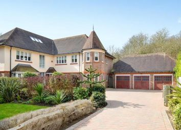 Thumbnail 6 bed property for sale in Duggan Drive, Chislehurst