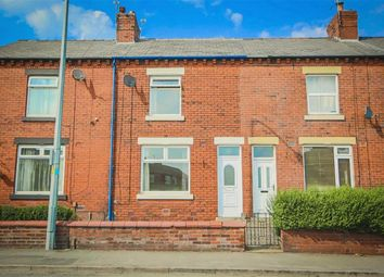 Thumbnail 2 bed terraced house for sale in Nel Pan Lane, Leigh, Lancashire