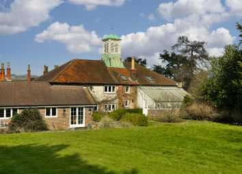 Thumbnail 7 bed detached house for sale in Ivy Mill Lane, Godstone