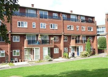 Thumbnail 2 bed flat to rent in Baker Court, Shenley Road, Borehamwood