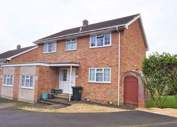 Thumbnail 5 bed detached house for sale in Manor Valley, Weston-Super-Mare