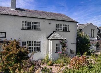 Thumbnail 4 bed cottage for sale in Little Poulton Lane, Poulton-Le-Fylde
