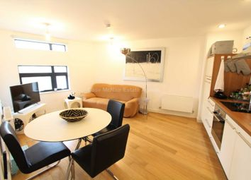 Thumbnail 1 bed flat for sale in Islington Wharf, Great Ancoats Street, Manchester
