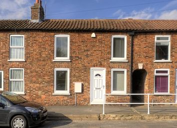 Thumbnail 2 bed property to rent in Nettleton Road, Caistor, Market Rasen
