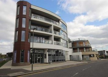 Thumbnail 2 bed flat for sale in Flower Lane, London