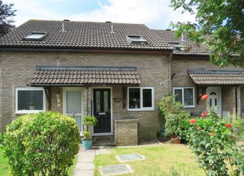 Thumbnail 1 bed terraced house to rent in Ratcliffe Drive, Stoke Gifford, Bristol