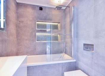 Thumbnail 2 bedroom flat to rent in Cleveland Square, Bayswater
