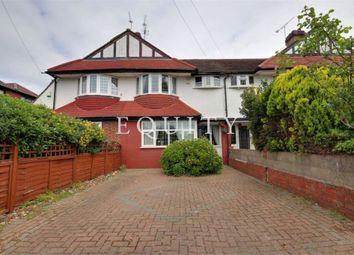 3 bed terraced house for sale in Haileybury Avenue, Enfield EN1