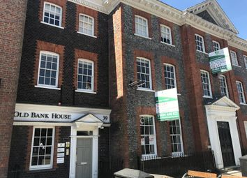 Thumbnail Office to let in Suite 7 Old Bank House, 39A High Street, High Wycombe, Buckinghamshire