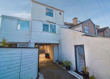 Thumbnail 2 bedroom terraced house for sale in Bryn Mor Terrace, Holyhead, Anglesey