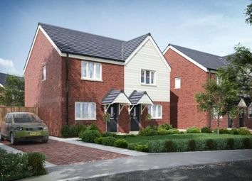 Thumbnail  Semi-detached house for sale in Sweet Briary, Hall Park Street, Ettingshall, Wolverhampton