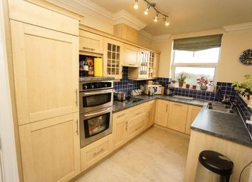 Thumbnail 2 bed flat for sale in Neilston Rise, Lostock, Bolton