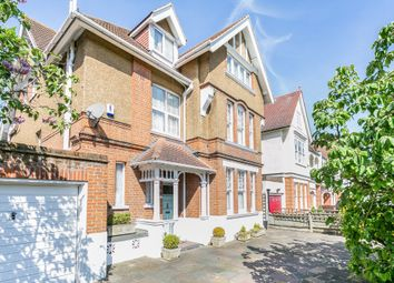 Thumbnail 6 bed detached house for sale in Grove Park Road, London