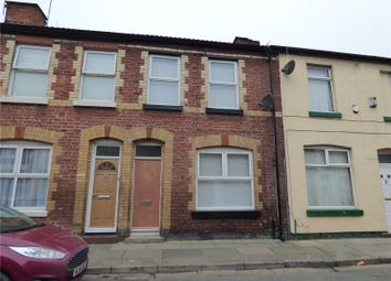Thumbnail 2 bed terraced house for sale in Clarendon Road, Anfield, Liverpool, Merseyside
