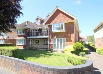 2 bed flat for sale in Edwards Court, Wortley Road, Highcliffe, Christchurch, Dorset BH23