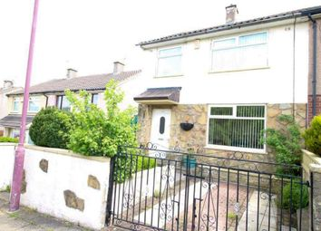 Thumbnail 3 bedroom semi-detached house for sale in Dorchester Crescent, Bradford