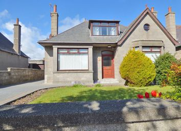 Thumbnail 4 bedroom detached house for sale in Queens Road, Broadsea, Fraserburgh, Aberdeenshire