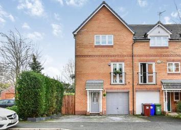 4 bed end terrace house for sale in Lawnhurst Avenue, Baguley, Wythenshawe, Manchester M23